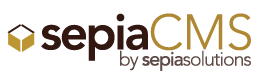 SepiaCMS by Sepia Solutions - Cloud based Content Management System